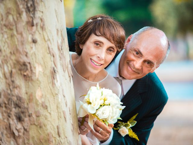 Il matrimonio di Donatella e Stefano a Roma, Roma 24