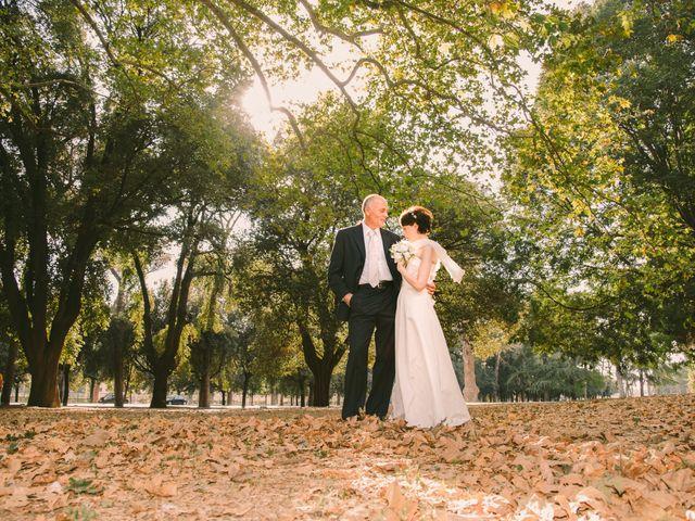 Il matrimonio di Donatella e Stefano a Roma, Roma 25