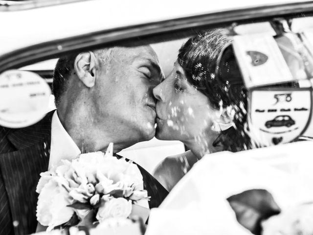Il matrimonio di Donatella e Stefano a Roma, Roma 26