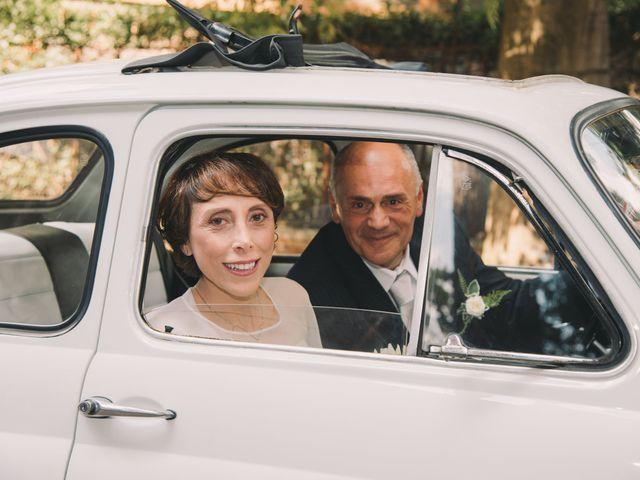 Il matrimonio di Donatella e Stefano a Roma, Roma 27