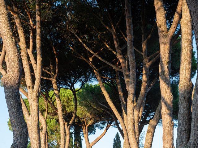 Il matrimonio di Donatella e Stefano a Roma, Roma 28