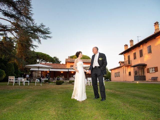 Il matrimonio di Donatella e Stefano a Roma, Roma 30