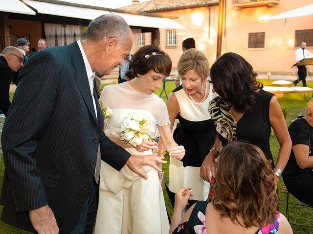 Il matrimonio di Donatella e Stefano a Roma, Roma 31