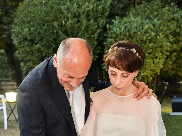 Il matrimonio di Donatella e Stefano a Roma, Roma 34