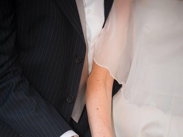 Il matrimonio di Donatella e Stefano a Roma, Roma 35