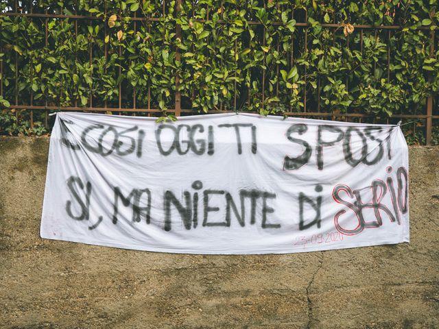 Il matrimonio di Filippo e Giulia a Montorfano, Como 3