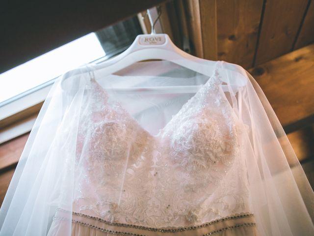 Il matrimonio di Filippo e Giulia a Montorfano, Como 6