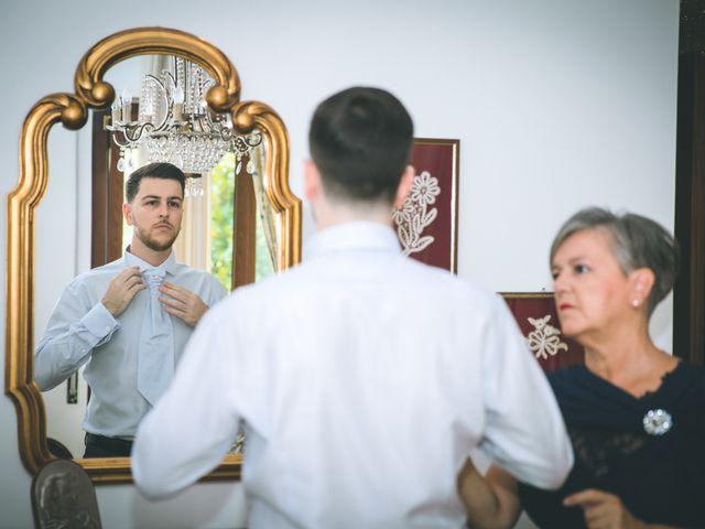 Il matrimonio di Filippo e Giulia a Montorfano, Como 20