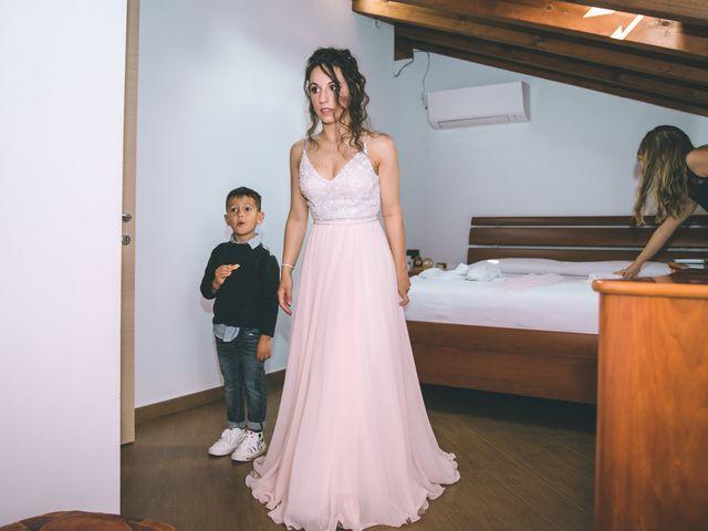 Il matrimonio di Filippo e Giulia a Montorfano, Como 32