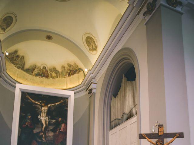 Il matrimonio di Filippo e Giulia a Montorfano, Como 40