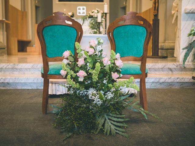 Il matrimonio di Filippo e Giulia a Montorfano, Como 42