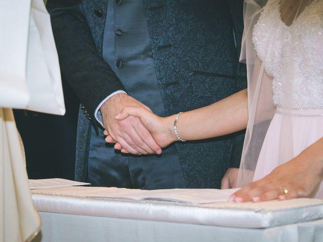 Il matrimonio di Filippo e Giulia a Montorfano, Como 83