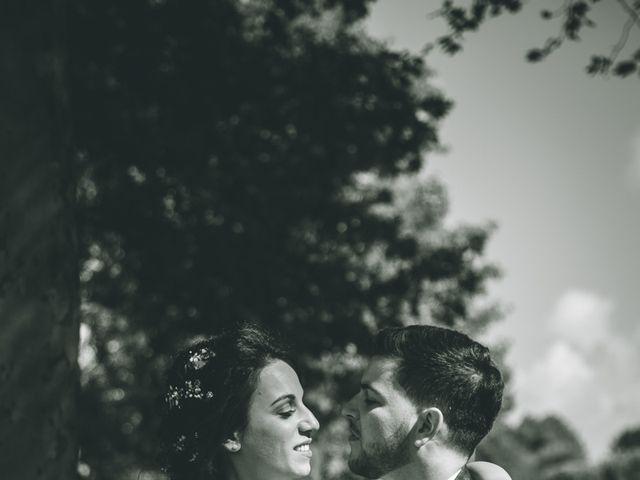Il matrimonio di Filippo e Giulia a Montorfano, Como 148