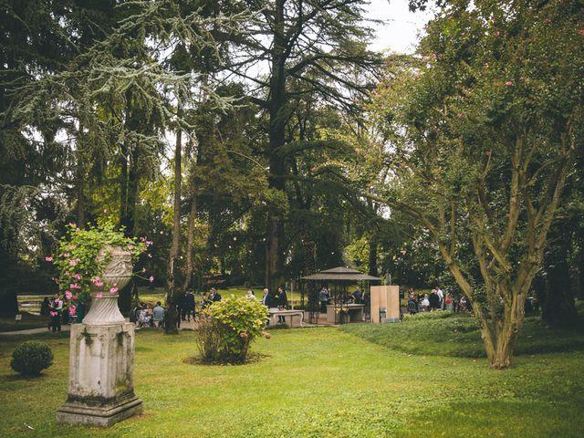 Il matrimonio di Filippo e Giulia a Montorfano, Como 159