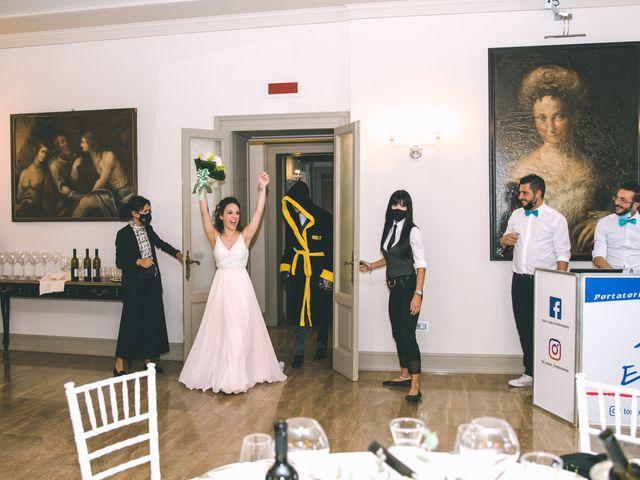 Il matrimonio di Filippo e Giulia a Montorfano, Como 210