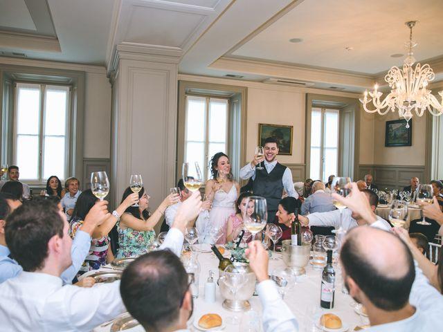 Il matrimonio di Filippo e Giulia a Montorfano, Como 224