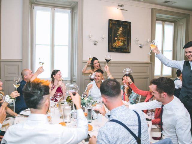 Il matrimonio di Filippo e Giulia a Montorfano, Como 228