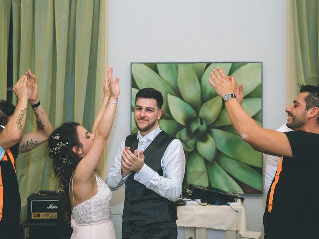 Il matrimonio di Filippo e Giulia a Montorfano, Como 235