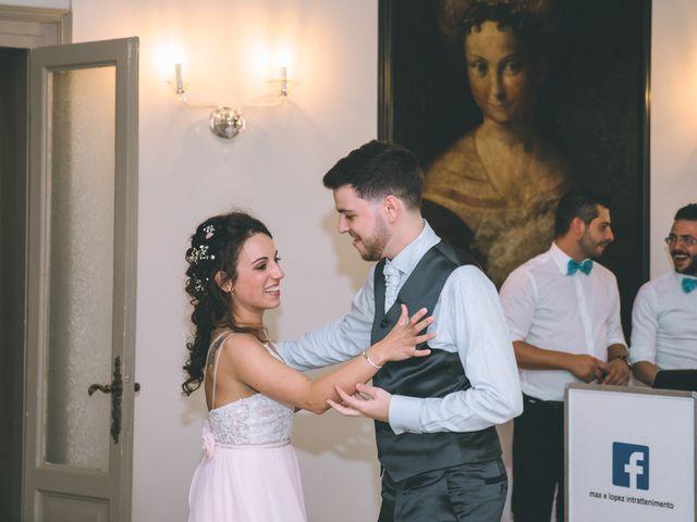 Il matrimonio di Filippo e Giulia a Montorfano, Como 239