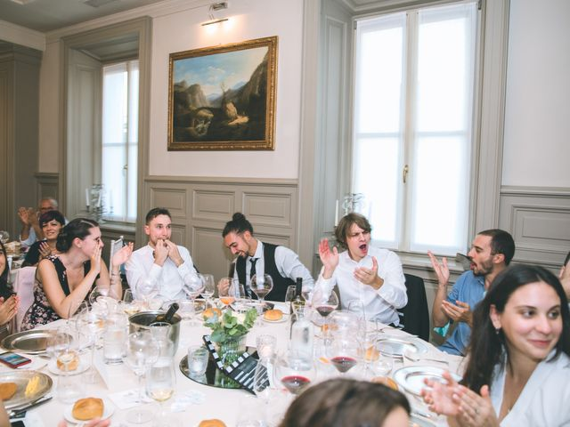 Il matrimonio di Filippo e Giulia a Montorfano, Como 242