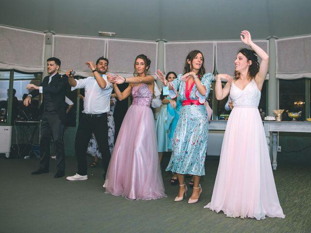 Il matrimonio di Filippo e Giulia a Montorfano, Como 278