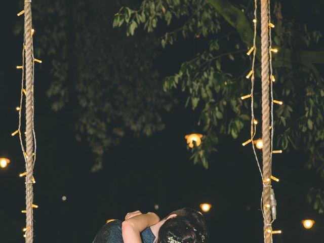 Il matrimonio di Filippo e Giulia a Montorfano, Como 300