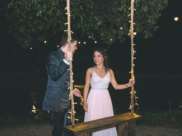 Il matrimonio di Filippo e Giulia a Montorfano, Como 301