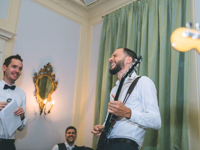 Il matrimonio di Filippo e Giulia a Montorfano, Como 323