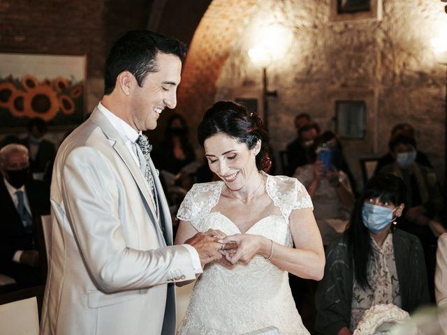 Il matrimonio di Luigi e Anna a Pastrengo, Verona 13
