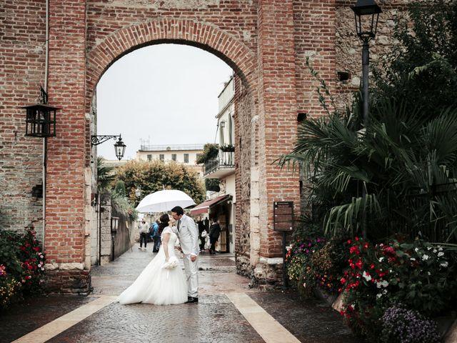 Il matrimonio di Luigi e Anna a Pastrengo, Verona 15