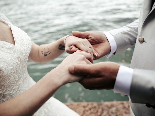 Il matrimonio di Luigi e Anna a Pastrengo, Verona 20
