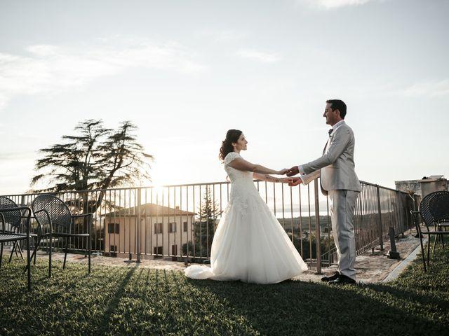 Il matrimonio di Luigi e Anna a Pastrengo, Verona 22