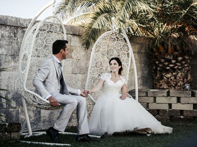 Il matrimonio di Luigi e Anna a Pastrengo, Verona 25