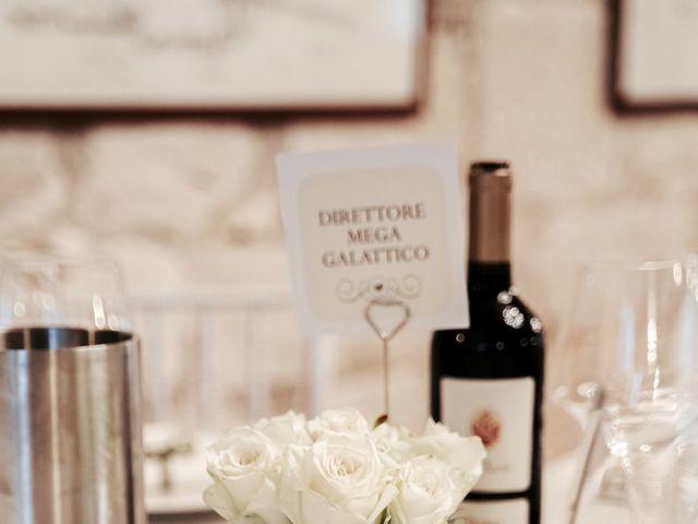 Il matrimonio di Luigi e Anna a Pastrengo, Verona 27