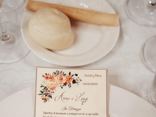 Il matrimonio di Luigi e Anna a Pastrengo, Verona 28