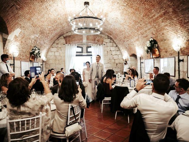Il matrimonio di Luigi e Anna a Pastrengo, Verona 29