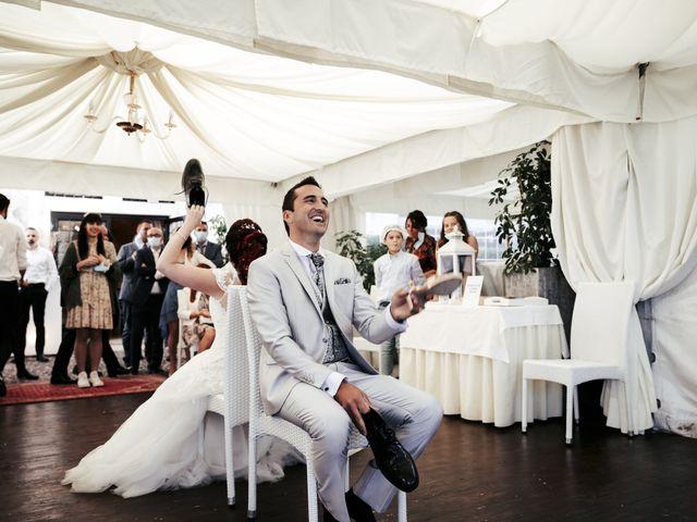 Il matrimonio di Luigi e Anna a Pastrengo, Verona 30