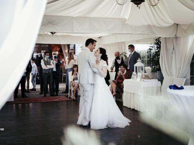 Il matrimonio di Luigi e Anna a Pastrengo, Verona 31