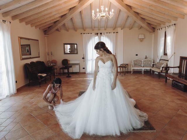 Il matrimonio di Luca e Arianna a Roma, Roma 10