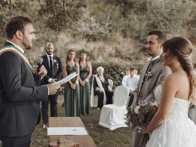 Il matrimonio di Luca e Arianna a Roma, Roma 17