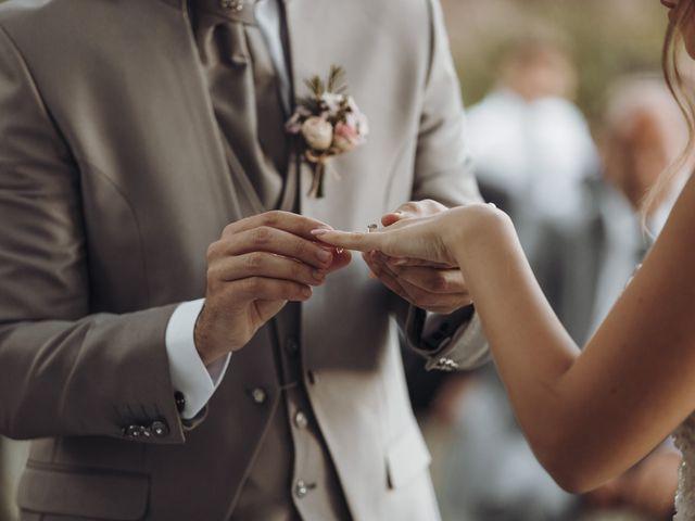 Il matrimonio di Luca e Arianna a Roma, Roma 18