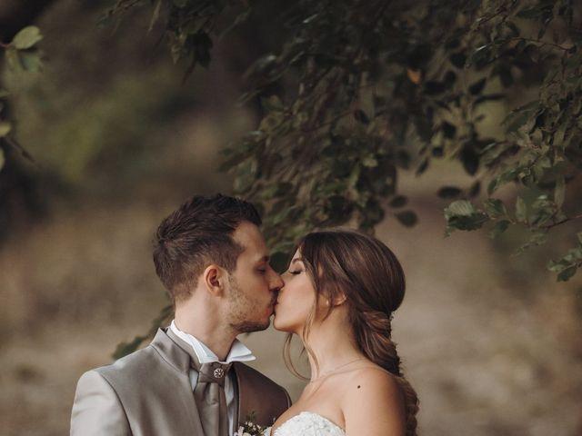 Il matrimonio di Luca e Arianna a Roma, Roma 34