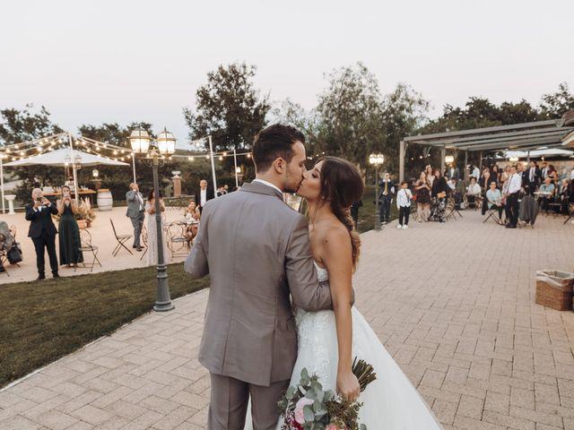 Il matrimonio di Luca e Arianna a Roma, Roma 36