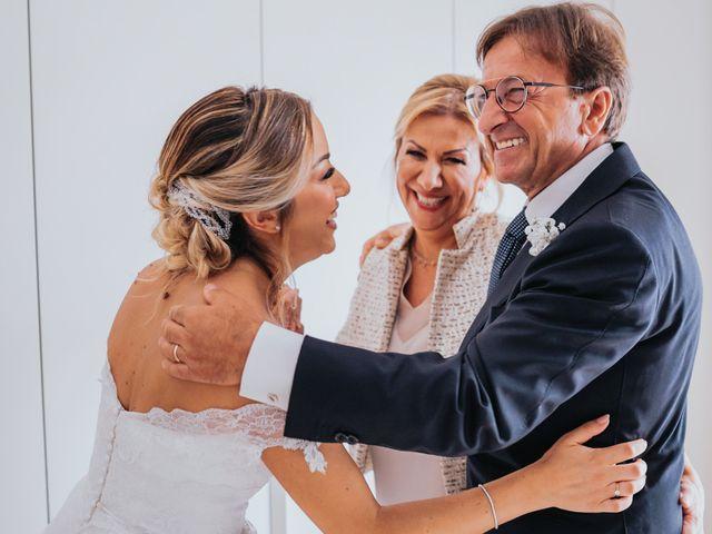 Il matrimonio di Evelisa e Antonio a Napoli, Napoli 15