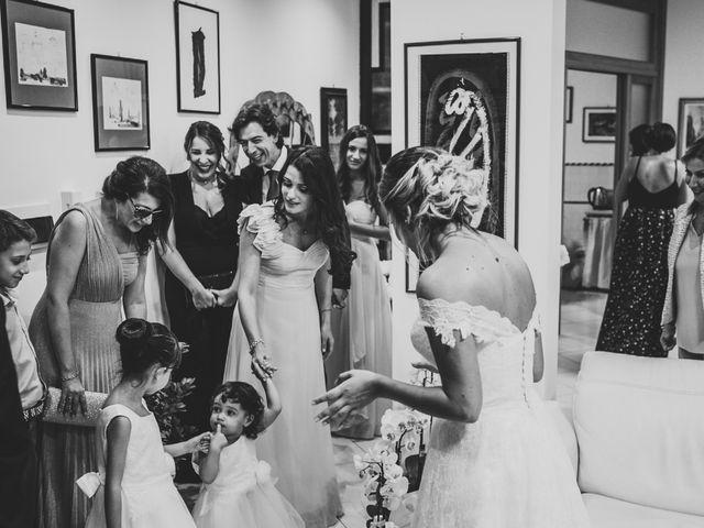 Il matrimonio di Evelisa e Antonio a Napoli, Napoli 16