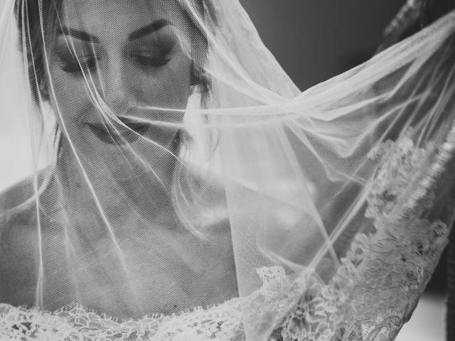 Il matrimonio di Evelisa e Antonio a Napoli, Napoli 25