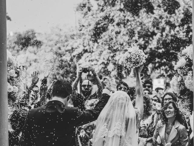 Il matrimonio di Evelisa e Antonio a Napoli, Napoli 33