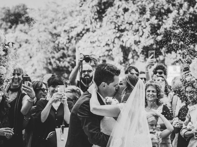 Il matrimonio di Evelisa e Antonio a Napoli, Napoli 34
