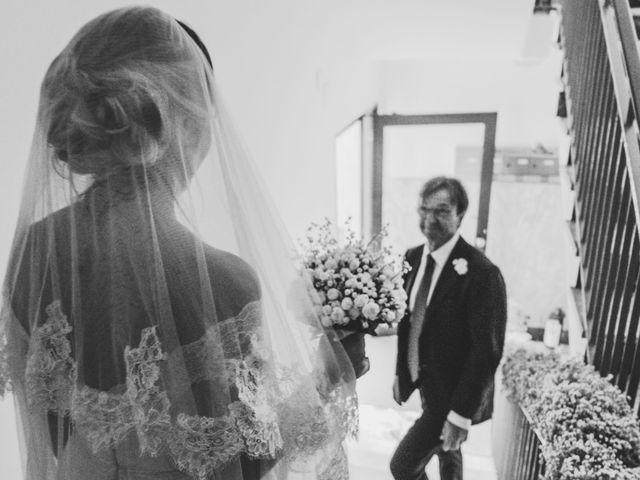 Il matrimonio di Evelisa e Antonio a Napoli, Napoli 35