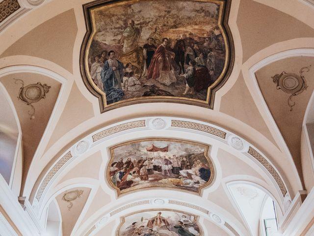 Il matrimonio di Evelisa e Antonio a Napoli, Napoli 37